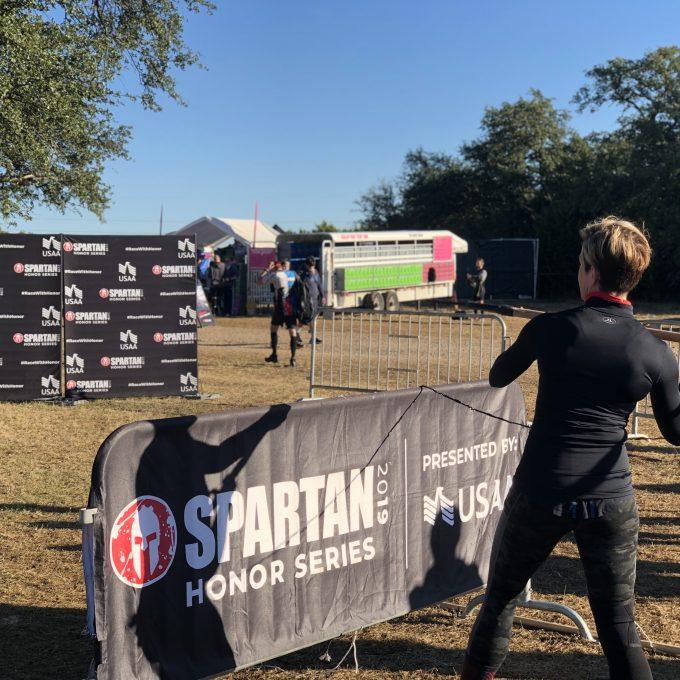 USAA @ Spartan Race
